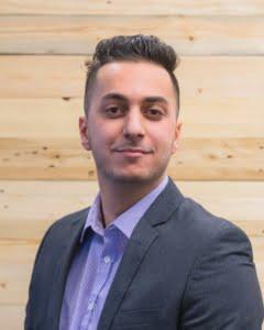 Humam Shwaikh | Ventrify