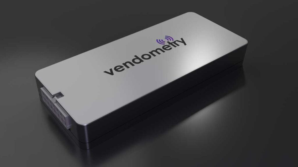 Vendometry IoT Device